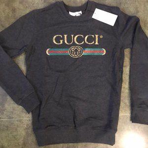Gucci Men's Casual Sweathshirt